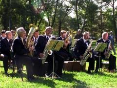 В краснодарских парках начинается сезон променад-концертов