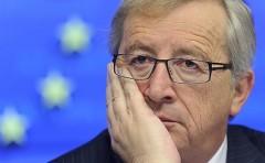 Глава Еврокомиссии обсудит с Путиным вопрос отмены санкций