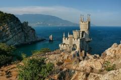ЕС продлил санкции в отношении Крыма еще на год