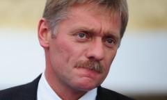 Песков заявил, что увязывать санкции с выполнением Минских соглашений нелогично