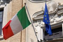 Италия тормозит продление санкций в отношении России