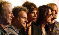 Рок-группа Aerosmith готовит прощальное турне