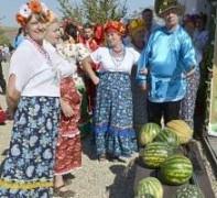 В «Атамани» состоится краевой арбузный фестиваль