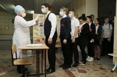 На Кубани стартует прививочная кампания против гриппа