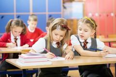 До конца 2025 года на Дону создадут 74 тысяч дополнительных школьных мест
