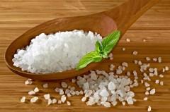 В России соль стала санкционным продуктом
