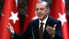 Эрдоган поддержит претензии Украины на Крым