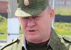 Генерал-лейтенант Андрей Сердюков может возглавить ВДВ