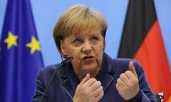 Германия хочет ввести новые санкции против России из-за Сирии
