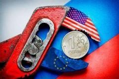 Путин рассказал о влиянии санкций США на экономику РФ