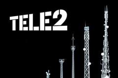 Потребление мобильного интернета бизнес-клиентами Tele2 выросло в 3 раза