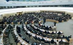Песков прокомментировал призывы исключить Россию из СПЧ ООН