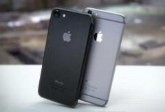 В России iPhone 7 стоит менее 50 тысяч рублей