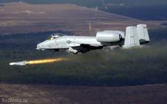 Международная коалиция просит Москву поделиться сведениями об авиаударе под Мосулом