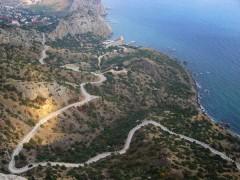 Из выделенных на дороги 18 млрд рублей Крым освоил 55%