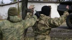 ФСБ: В Севастополе задержаны украинские диверсанты
