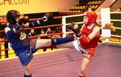 Трое сочинцев примут участие в Кубке мира по тайскому боксу