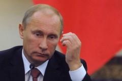 Путин выразил соболезнования Эрдогану в связи с терактом в Стамбуле