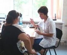 В программt «Земский доктор» на Кубани принялиучастие болл 2 тысяч специалистов