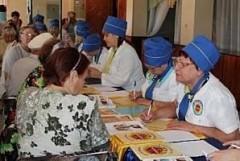 Кубанские онкологи проведут профилактическую акцию в Приморско-Ахтарском районе