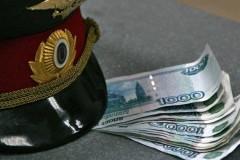 В Калмыкии инспектор ДПС подозревается в получении взятки