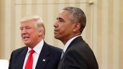 Трамп не согласен с намерениями Обамы ужесточить санкции