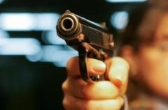 Краснодарец пытался застрелить знакомую в подземном переходе, а после покончил с собой