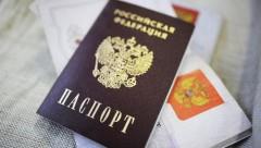 Россиян просят предоставлять скан паспорта при получении интернет-заказов