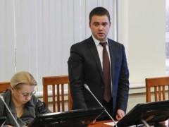 Директор МУП «КТТУ» Алексей Князев написал заявление об увольнении