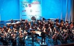 В Сочи пройдет X Зимний международный фестиваль искусств Юрия Башмета
