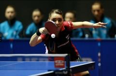 В Сочи состоится первое в истории молодежное первенство Европы по настольному теннису