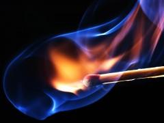 В Рязанской области мужчина сжег жену в придорожном кафе