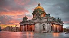 Исаакиевский собор передадут в пользование Русской православной церкви