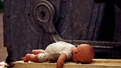 27-летняя рязанка задушила новорожденную дочь и выбросила в выгребную яму