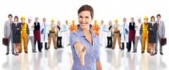 На начало 2017 года в службу занятости Кубани заявлено 30 тысяч вакансий