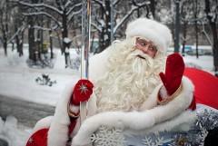 «Ростелеком» приглашает жителей Северной Осетии в резиденцию Деда Мороза