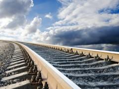 В Сочи транспортная полиция поймала двух детей на железной дороге