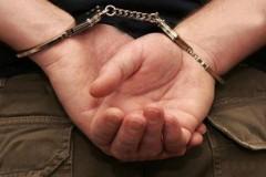 В Ессентуках сотрудниками полиции задержан подозреваемый в 20 кражах