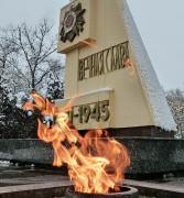 Невинномысск готовится к 74-й годовщине освобождения от фашистской оккупации