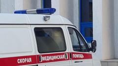 Экскурсионный автобус опрокинулся в Карелии, погиб один человек