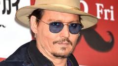 Звезда Голливуда Джонни Депп подал в суд на обокравших его менеджеров