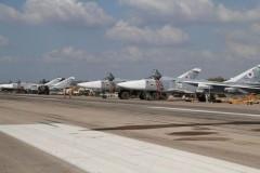 Россия после сокращения группировки сохранит в Сирии авиабазу и пункт ВМФ