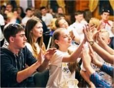 В детском центре «Орленок» проходит Всероссийский форум лидеров школьного самоуправления