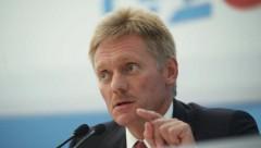 Кремль: Россия не видит связи между разоружением и отменой санкций