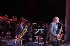 ТО «Премьера» приглашает на Юбилейный концерт заслуженного артиста Кубани Владимира Шаповалова
