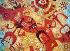 В Сочинском художественном музее пройдет выставка Виталия Окуня