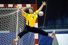 Игры чемпионата мира по гандболу среди женщин в 2023 году пройдут в Краснодаре