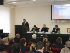 В 2016 году в  Краснодаре зарегистрировано 15685 преступных посягательств