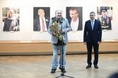 В Краснодаре открылась юбилейная выставка фотохудожника Павла Снаксарева