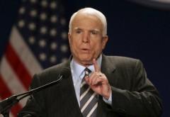 Маккейн: Россия - главный игрок на Ближнем Востоке
